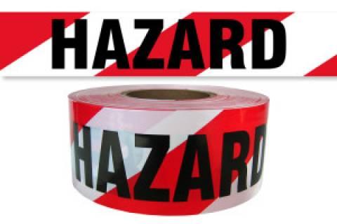Hazard Tape