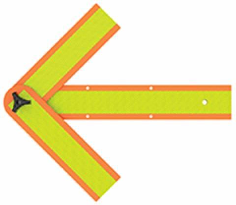 Safety Arrow
