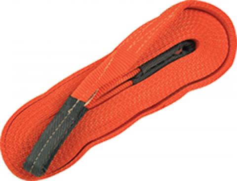 Two Ply Tow Strap