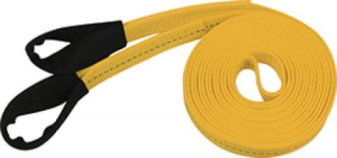Single Ply Tow Straps