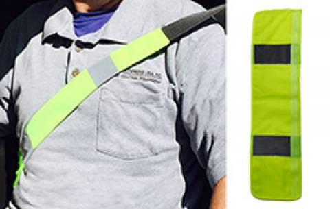 Seat Belt Sleeve